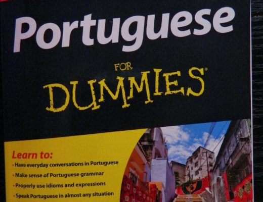 Não Way: Let's Start Portuguese!