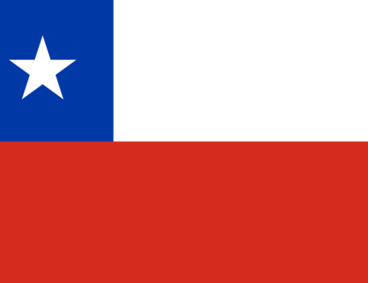 Prepare Yourself: It's Going to Be Chile