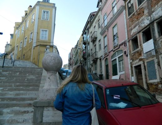 Losing Yourself in Lisbon: A New Favorite City
