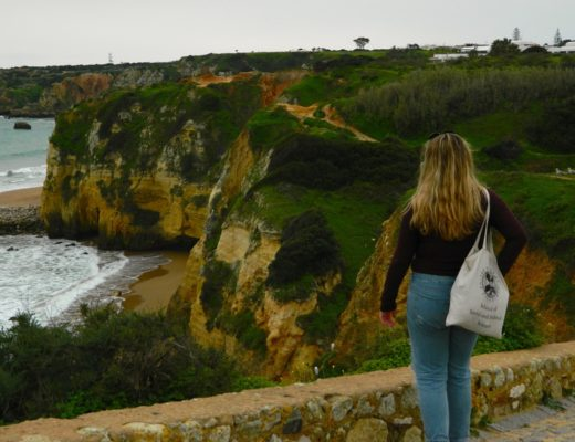 The Algarve in February: Lagos Is Not Lit