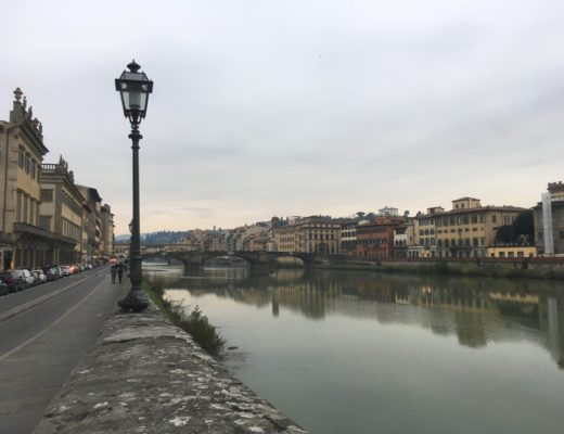 Feeling Fabulous in Florence: A Short Day Trip