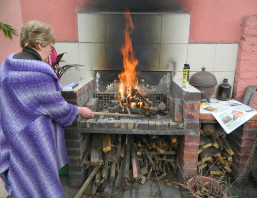 Which Asado You On?: Chilean BBQ